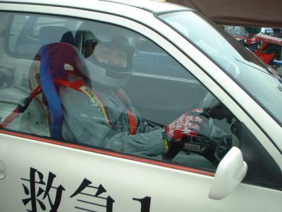 軽耐久レース
