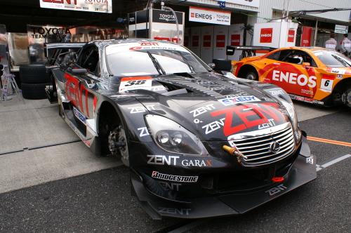 SUPER GT1