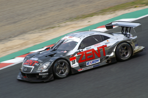 SUPER GT11