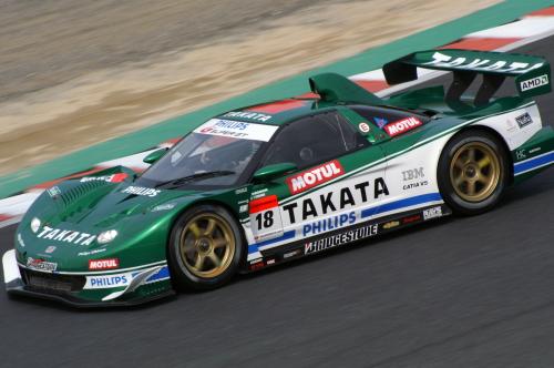 SUPER GT13
