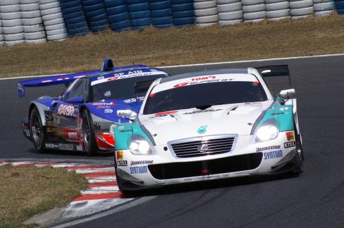 SUPER GT16
