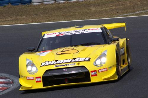 SUPER GT17
