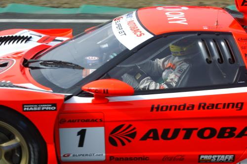 SUPER GT18