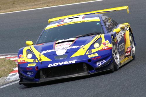 SUPER GT19