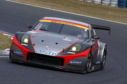 SUPER GT23