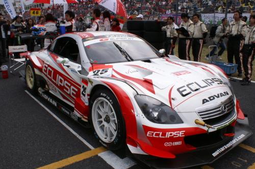 SUPER GT24