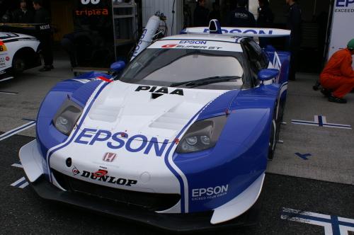 SUPER GT6